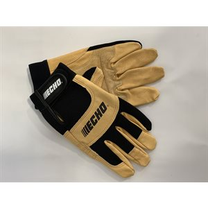 Gants anti vibration Large