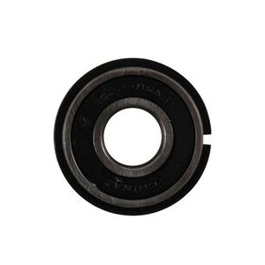 roulement a billes avec anneau (H)