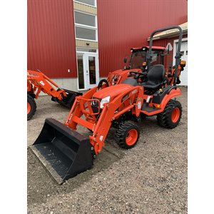 Tracteur Kioti 21.9HP sans sub