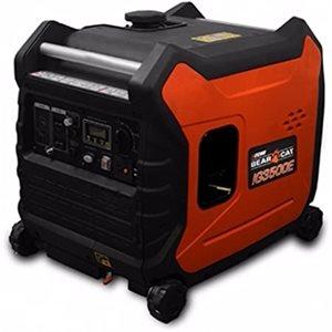 generatrice 3500w